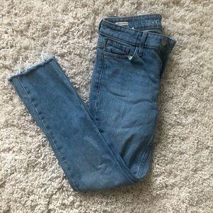 Calvin Kleine   Ultimate Skinny Jeans